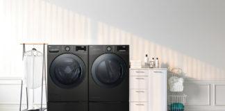 LG TWINWash Washer and Dryer