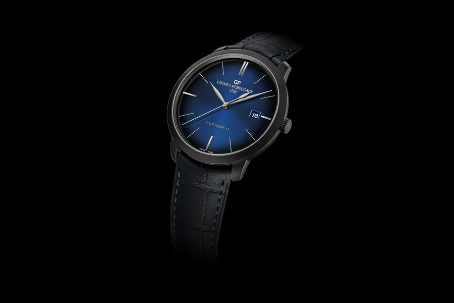 Girard-Perregaux Earth to Sky