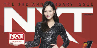 NXT January 2019 issue cover
