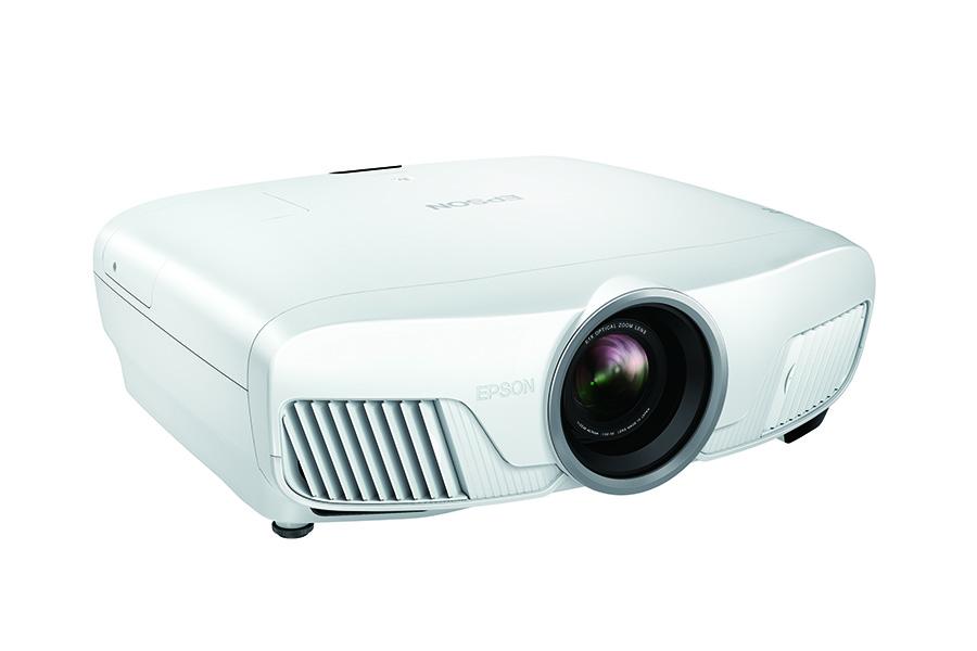Epson 4K PRO-UHD EH-TW7400 home cinema projector