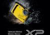Fujifilm Finepix XP140 poster