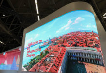 LG Information Display Solutions