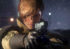 A screenshot taken from PS4'S LEFT ALIVE game