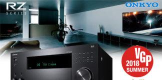 Onkyo electronics promotion