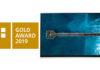 LG OLED TV E9 with iF Award