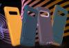 OtterBox S10, Galaxy S10+ and Galaxy S10e casesa