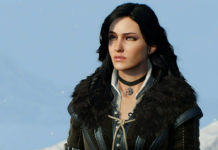 Yennefer as one of the unconventional moms in playstation games