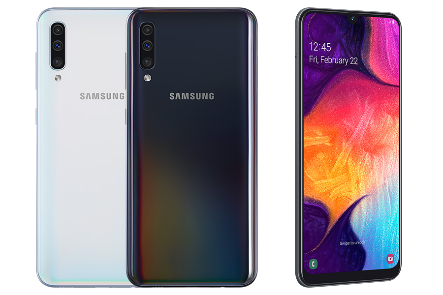 Samsung Announces the Launch of the Galaxy A Series A10