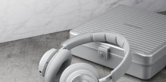 Bang & Olufsen and Rimowa limited-edition Beoplay H9i headphones