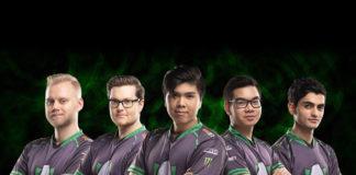 Team Razer's partnership with DotA 2 team Alliance