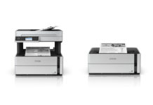 Epson M3170 and M1140