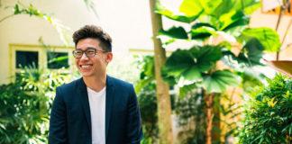 Joseph Phua, CEO of M17 Group