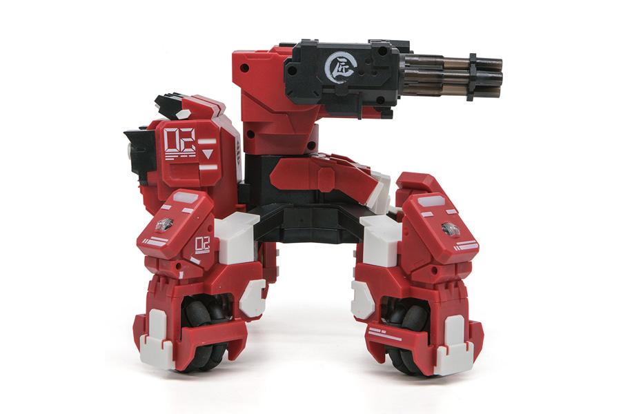 GJS Ganker Arena robot