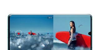 Huawei P30 Camera
