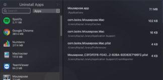 Parallels Toolbox screenshot