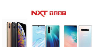 NXT reviews the Apple iPhone Xs Max, Huawei P30 Pro, and Samsung Galaxy S10+