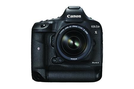 Canon EOS 1DX Mark2
