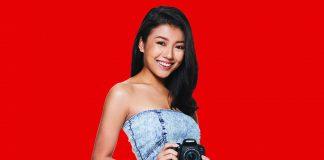 Nikki Canon EOS 800D