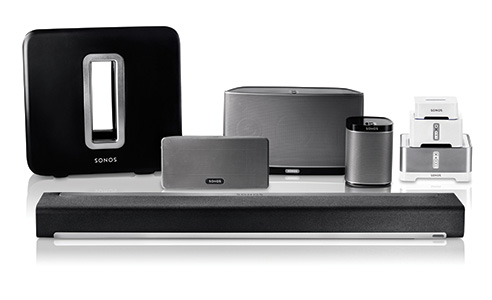 Sonos Home Theater