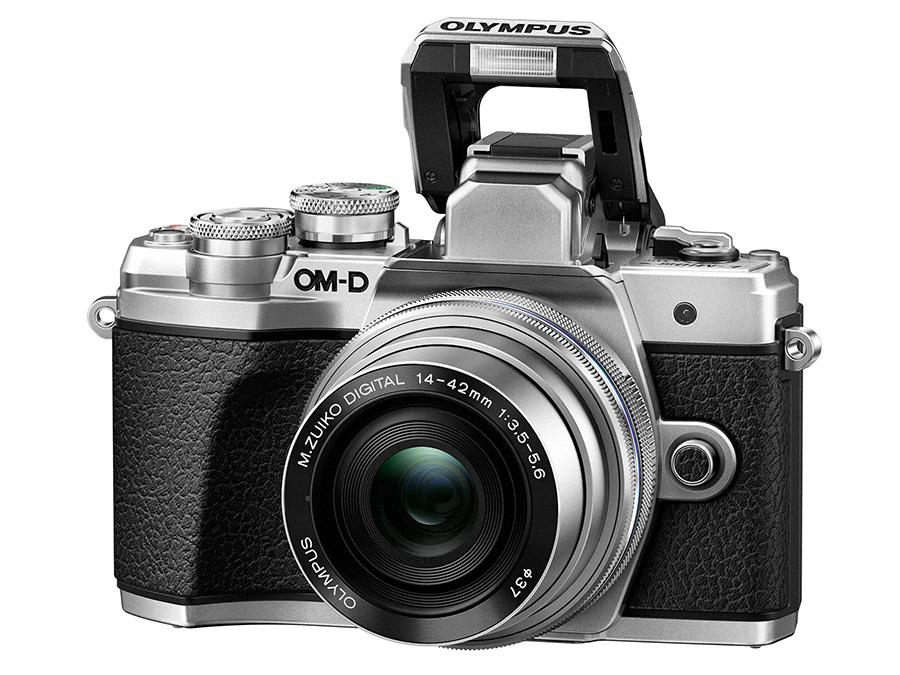 Olympus OMD E-M10 Mk III