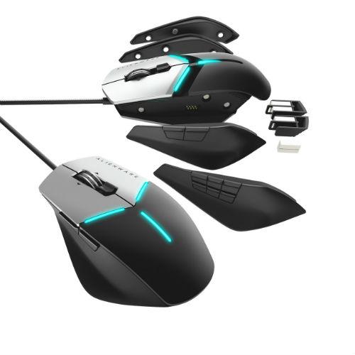 Dell Alienware mice