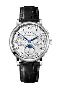 Handwound Mechanical Watch