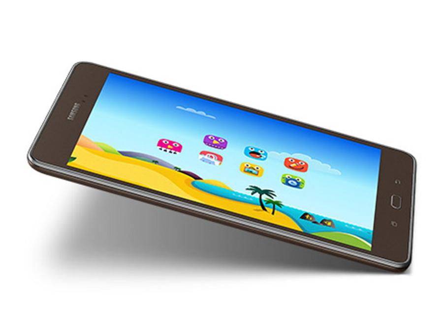 "Samsung Galaxy Tab A (8.0"") Samsung Kids Mode"