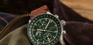 Sinn Spezialuhren Hunting Watch 3006