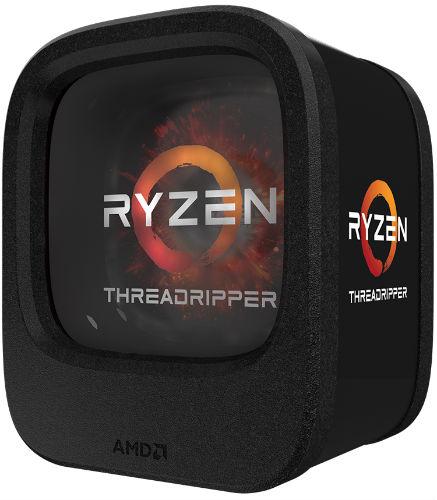 AMD Ryzen Threadripper 1950X in box