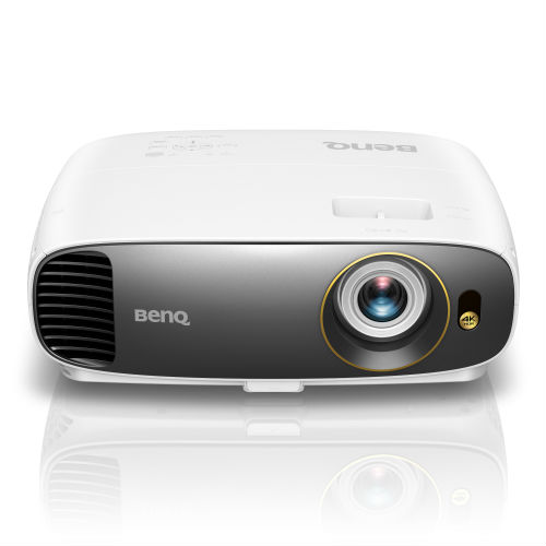 BenQ CineHome W1700 front view