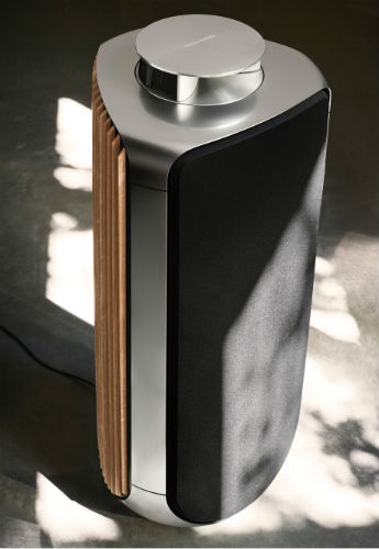 BeoLab 50 angled view