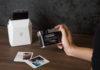 Using Fujifilm Instax Share SP-3 with Camera