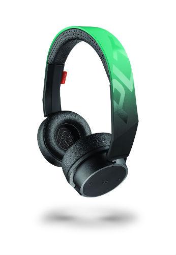Plantronics BackBeat FIT 505 in green