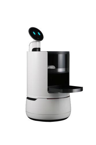 LG Serving Robot