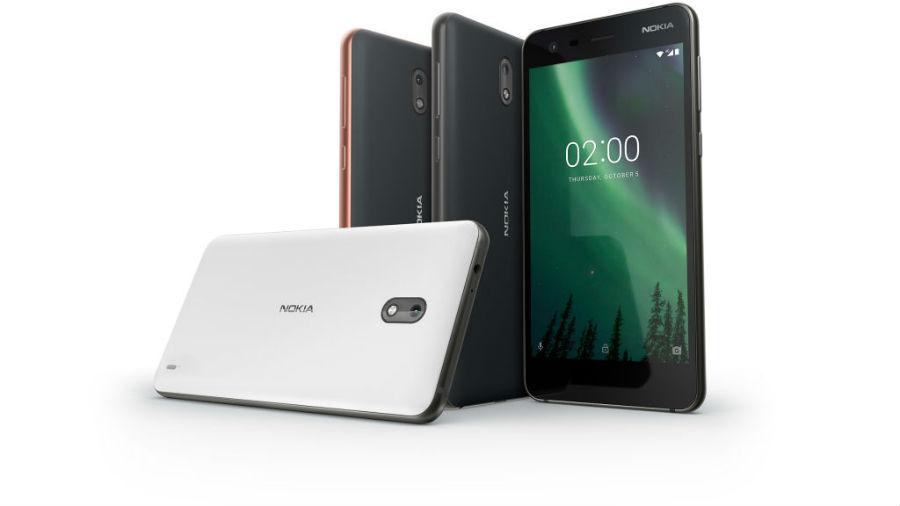 Nokia 2 variations