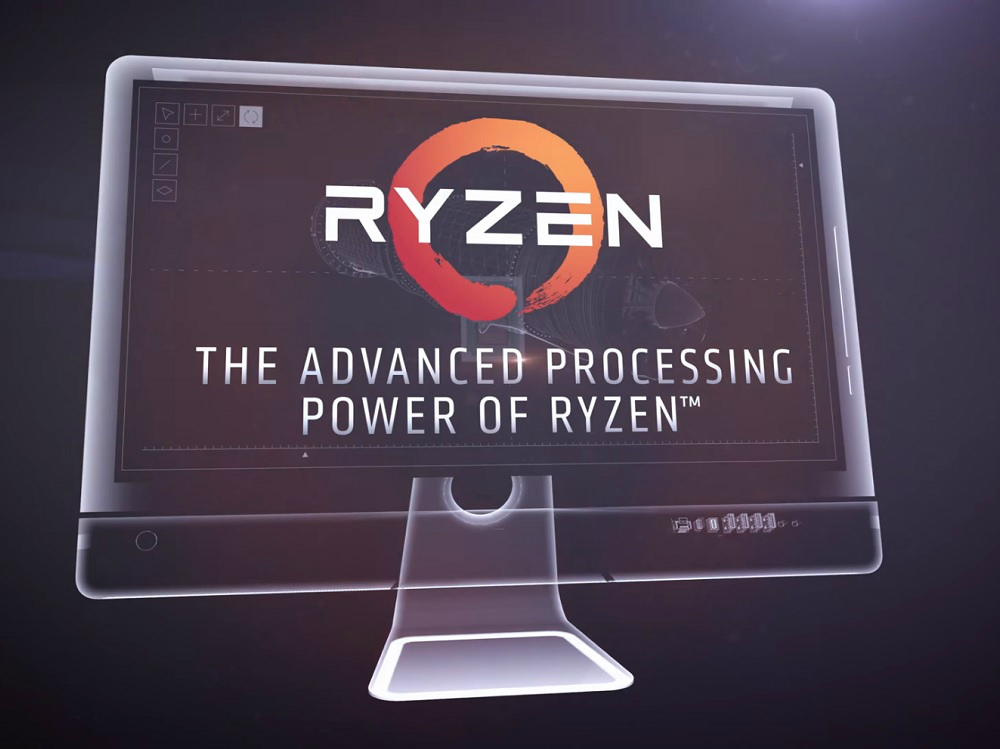 Take Powerful Graphics To A Whole New Level With The AMD