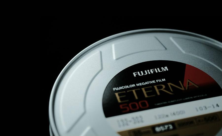 Fujifilm ETERNA