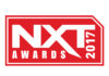 NXT Awards 2017 Logo