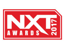 NXT Awards 2017 Logo