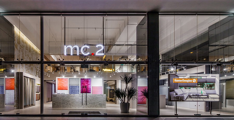 mc2 smart blinds fashion gallery