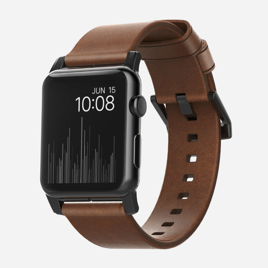 Nomad Apple Watch Modern strap