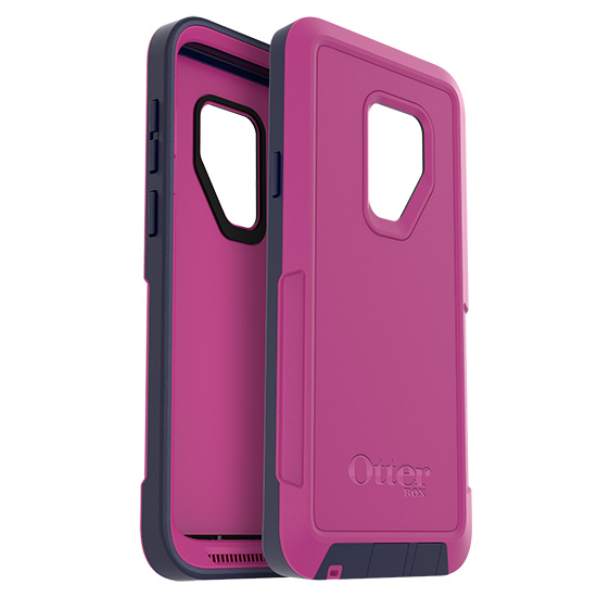 Otterbox Pursuit Series Coastal Rise Case