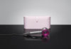 Dyson Supersonic with Pale Rose Gift Edition Case