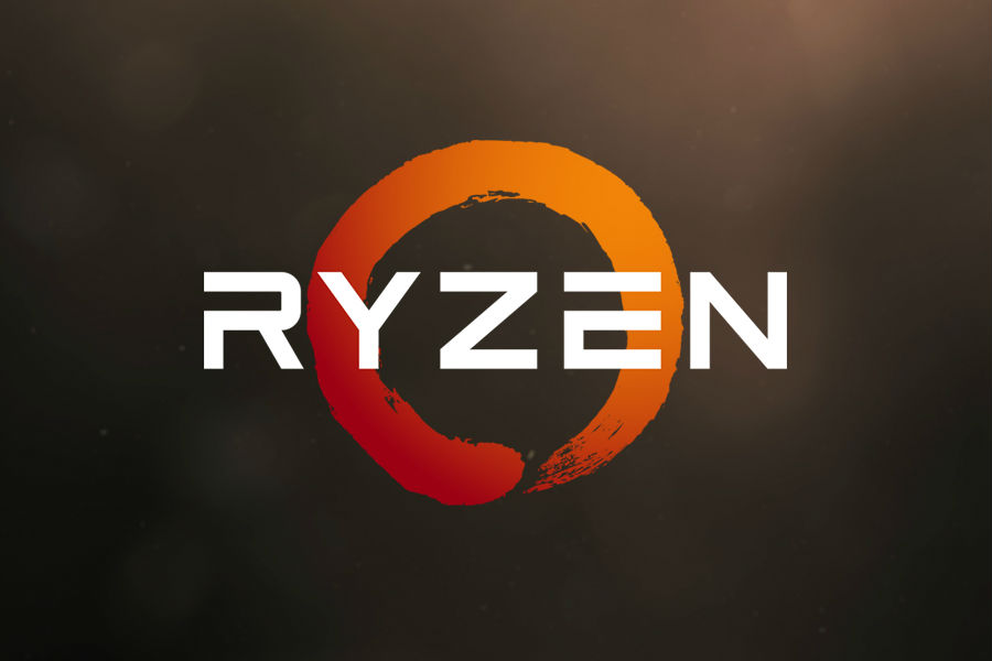 Ryzen Zen Core icon