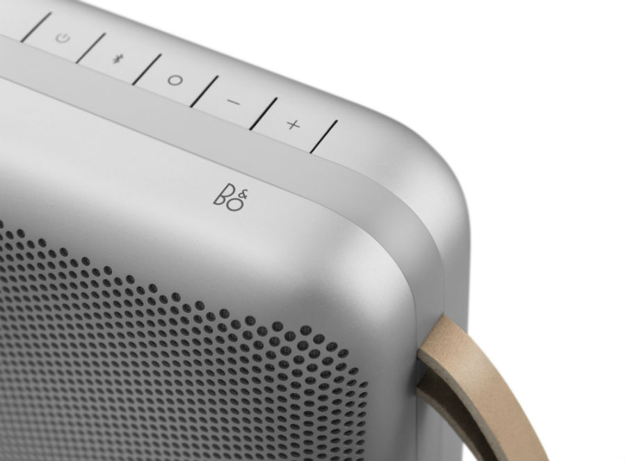 Beoplay P6 in detail