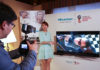 IFA Global Press Conference - Product Showcase - Hisense
