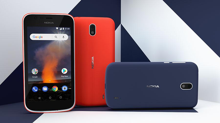 Nokia 1 family