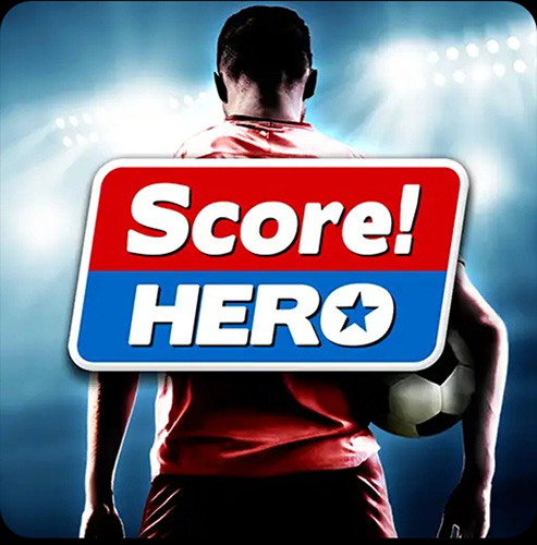 Score Hero App