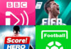 Apps that keep the World Cup fever hot