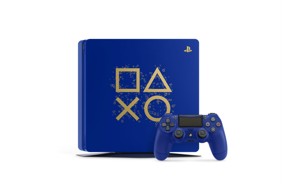 Sony Days of Play PS4